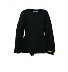 The Brand - STELLA COLLEGE Washed Black