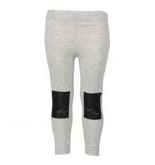 The Brand - KNEE TIGHTS Grey