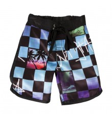 Nova Star - Boardshorts Checkers
