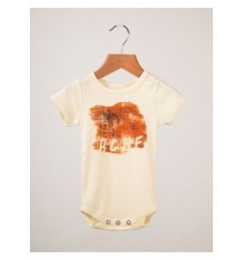 Bobo Choses - Short sleeve body paradise