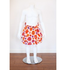 More Stories - Shirley Skirt Summer Floral