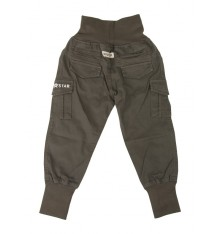 Nova Star - Cargo Trousers Almost Black